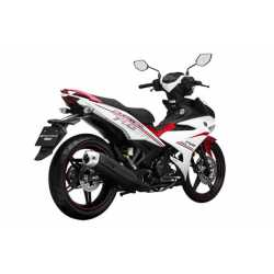 Xe Yamaha Exciter 150 RC 2015